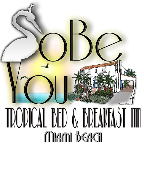 Sobe You Tropical Bed and Breakfast