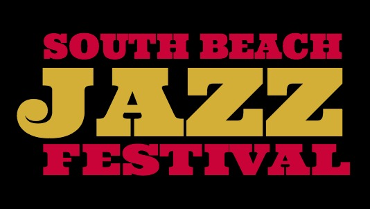 south beach jazz festival press room
