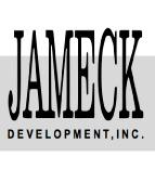 jameck development