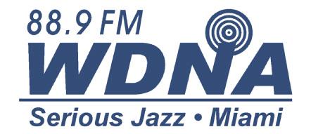 wdna jazz radio