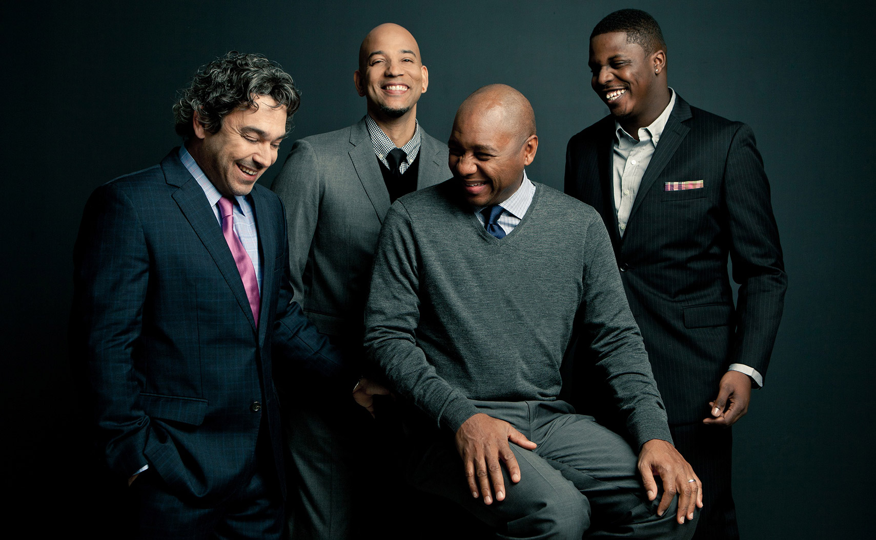 Photo of Branford Marsalis Quartet