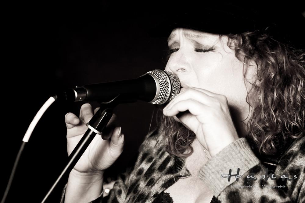 Photo of Rachell Coba