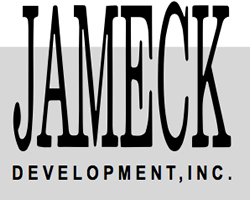 Jameck Development, Inc. logo