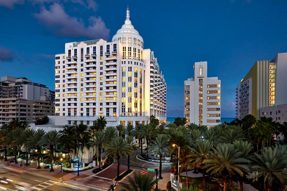 Loew's Hotel Miami Beach