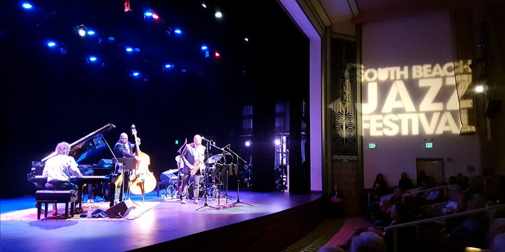 Photo of An Evening with Branford Marsalis, Colony Theater