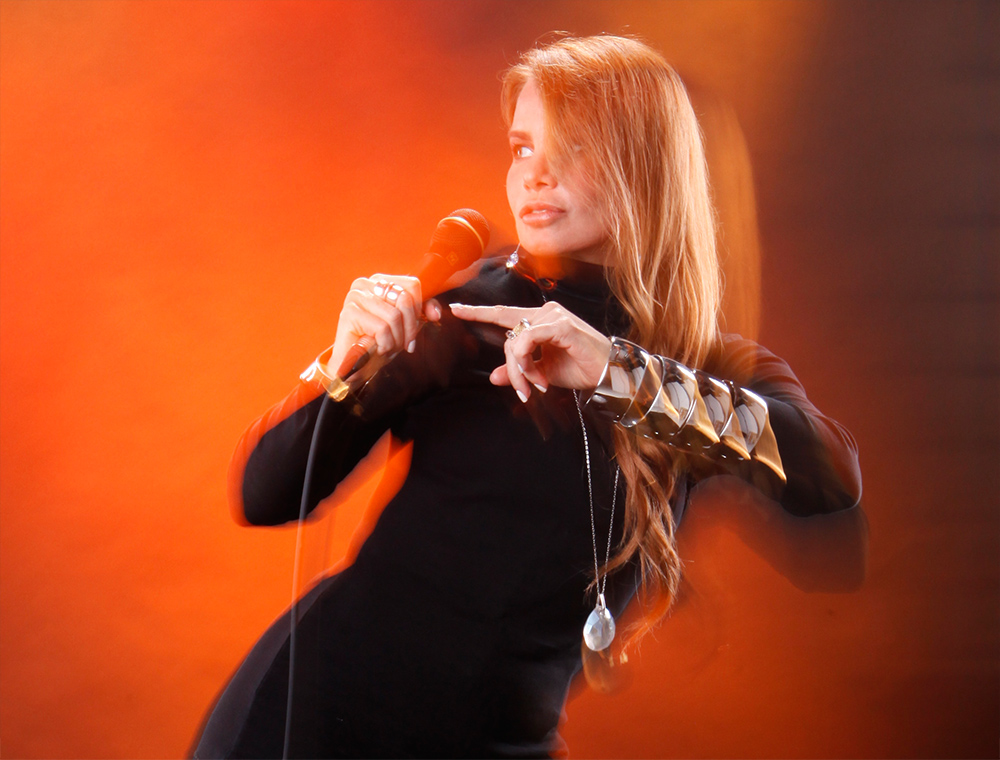 photo of Maria Rivas