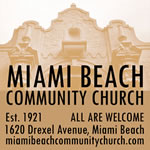 Miami Beach Community Church logo