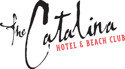 The Catalina Hotel and Beach Resort logo