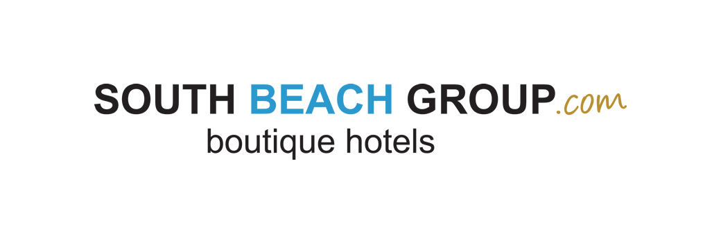 South Beach Group boutique hotels logo