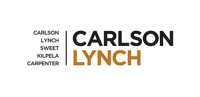 Carlson Lynch logo