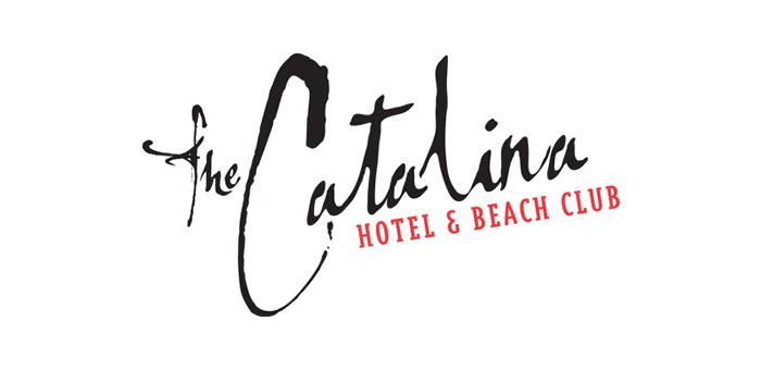 The Catalina Hotel and Beach Resort logo