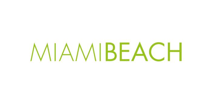 City of Miami Beach logo