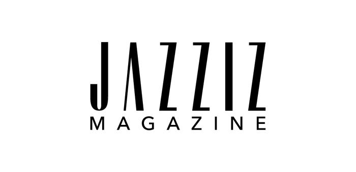 Jazziz Magazine logo