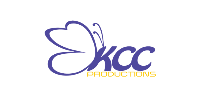 KCC Productions logo