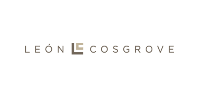 Leon Cosgrove and Associates logo