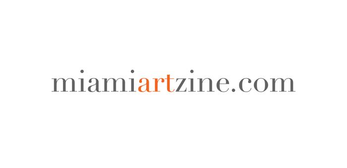 Miamiartzine.com logo