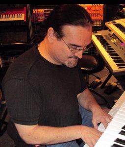photo of Abel Pabón