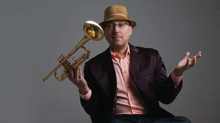 photo of Brian Lynch
